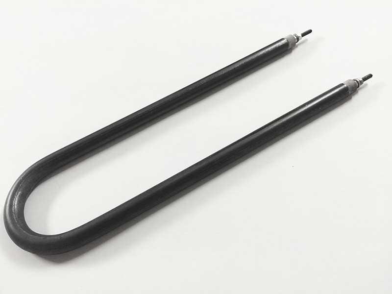 ТЭН воздушный 0,4 кВт углеродистая сталь ТЭН 60 А13/0,4 Ф1